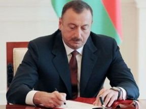 Azerbaijan sets up Ministry of Transport, Communications and High Technologies